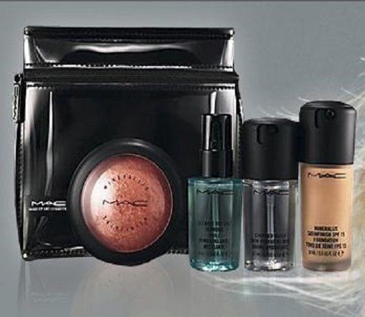 Pamper Her With A Beauty Hamper
