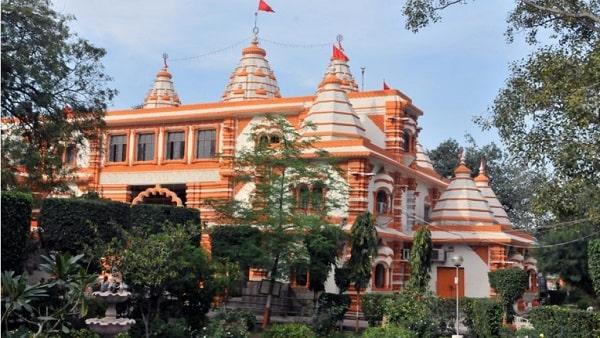 माता शीतला देवी मंदिर गुड़गांव और दिल्ली/एन.सी.आर में जाने के लिए आश्चर्यजनक जगह