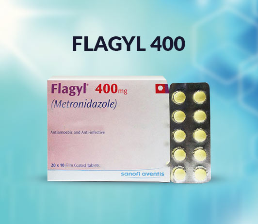 Flagyl 400 MG Tablet: Uses, Dosage, Side Effects, Precautions, Price & More