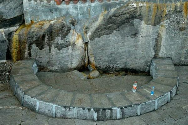नेहरू कुंड मनाली में जाने के लिए आकर्षक जगह