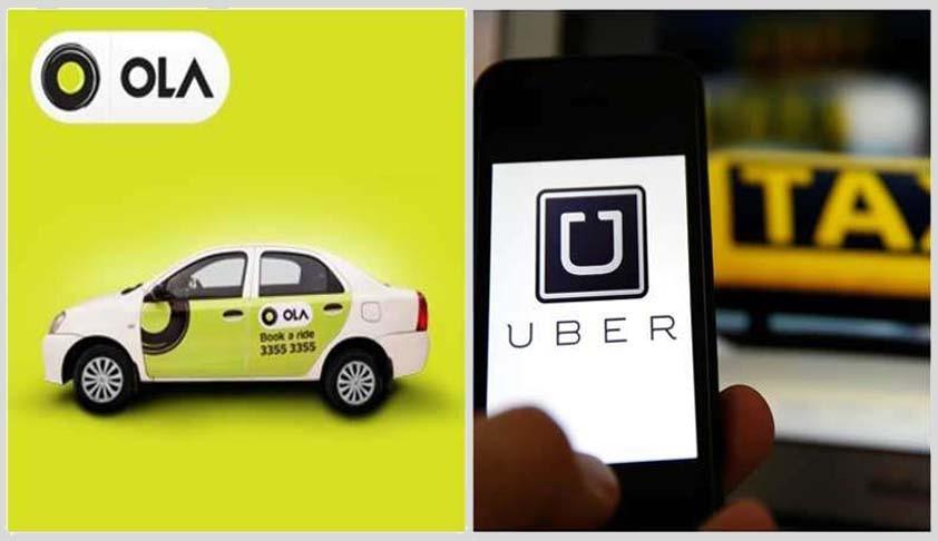 ola uber