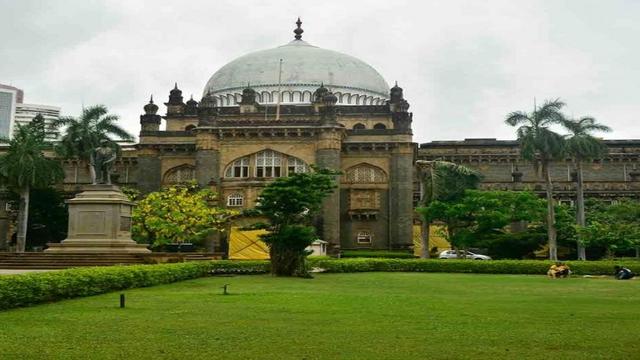 छत्रपति शिवाजी महाराज वास्तु संग्रहालय, Chhatrapati Shivaji Maharaj Vastu Sangrahalaya in Mumbai