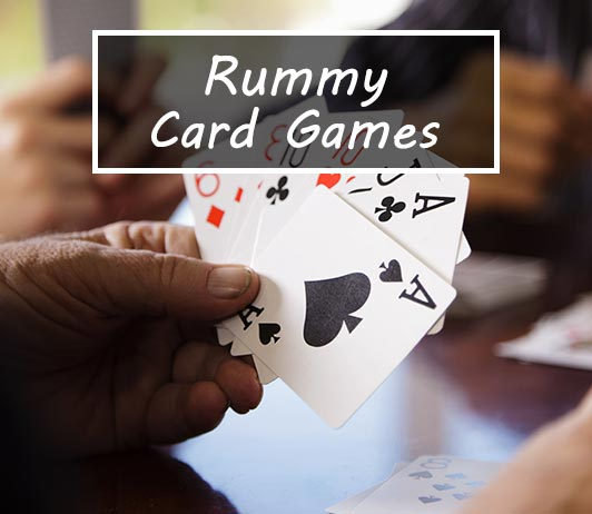 Introduction to Rummy