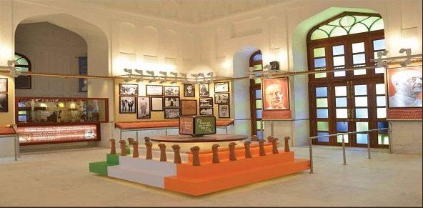 सरदार पटेल संग्रहालय सूरत मे घूमने की जगह