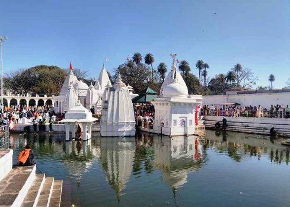 भगवान शिव मंदिर गुड़गांव और दिल्ली/एन.सी.आर में जाने के लिए आश्चर्यजनक जगह
