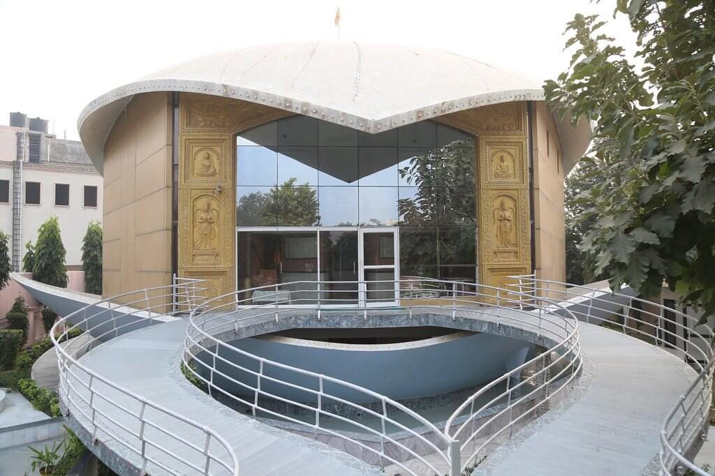 आध्यात्मिक संग्रहालय आगरा में जाने के लिए आश्चर्यजनक जगहें