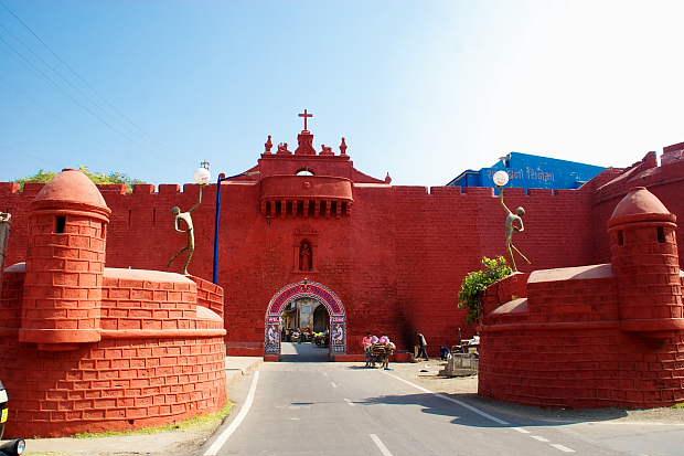 ज़म्पा गेटवे दमन और दिउ में यात्रा के लिए सर्वोत्तम स्थान