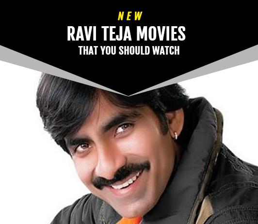 Ravi Teja Upcoming Movies 2019 List: Best Ravi Teja New Movies & Next Films