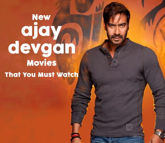 Ajay Devgan Upcoming Movies 2019 List: Best Ajay Devgan New Movies & Next Films