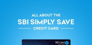 SBI Simply Save Credit Card 2019: SBI Simply Save Card Benefits, Fees & Eligibility