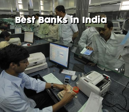 8 Best Banks In India 2019: These Are The Best Banks in India