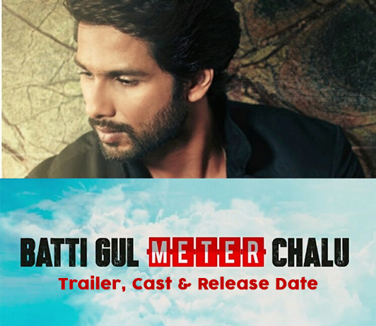 Batti Gul Meter Chalu (August 2018): Release Date, Trailer, Ticket Booking Offers, Cast & More