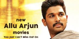 Allu Arjun Upcoming Movies 2019 List: Best Allu Arjun New Movies & Next Films