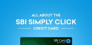 SBI Simply Click Credit Card 2019: SBI Simply Click Card Benefits, Fees & Eligibility