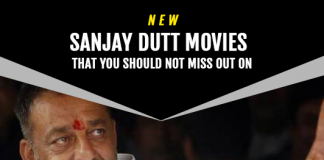Sanjay Dutt Upcoming Movies 2019 List: Best Sanjay Dutt New Movies & Next Films