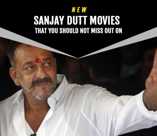 Sanjay Dutt Upcoming Movies 2019 List: Best Sanjay Dutt New Movies & Next Films