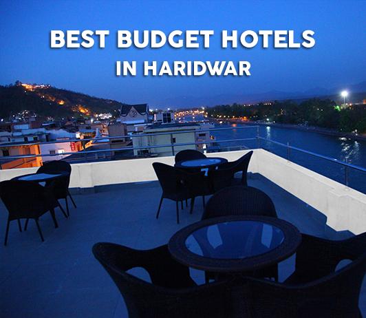 Best Budget Hotels In Haridwar