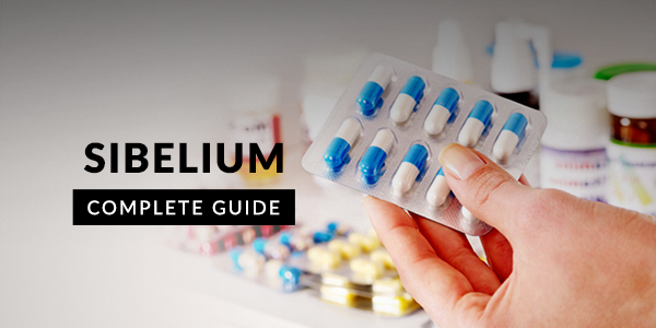 Sibelium 10 Mg Tablet: Uses, Dosage, Side Effects, Price, Composition & 20 FAQs