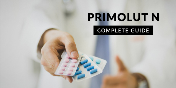 Primolut N: Uses, Dosage, Side Effects, Price, Composition & 20 FAQs