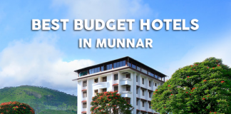 15 Best Budget Hotels in Munnar