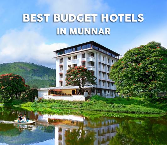 15 Best Budget Hotels in Munnar