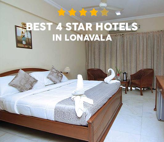 Best 4 Star Hotels In Lonavala