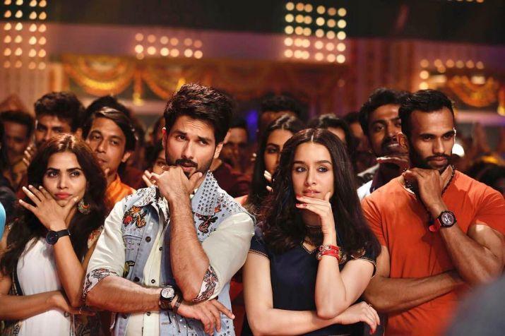 Batti Gul Meter Chalu Cast