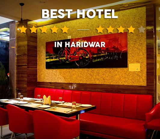 Best Hotels In haridwar