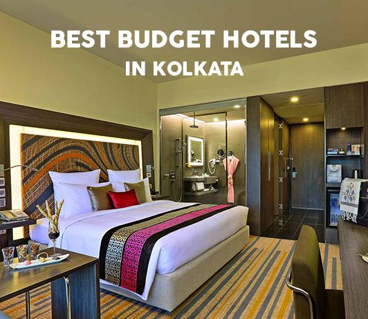 Best Budget Hotels In Kolkata