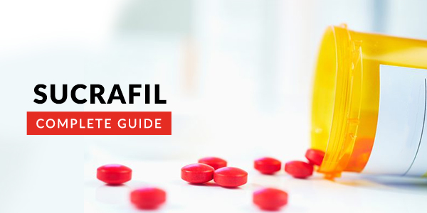 Sucrafil Suspension: Uses, Dosage, Side Effects, Price, Composition & 20 FAQs
