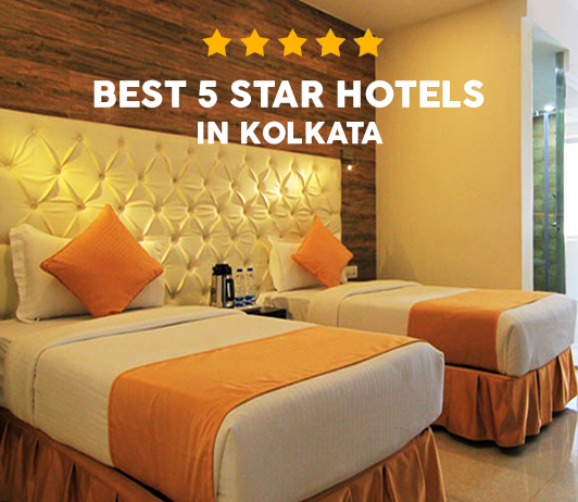 Best 5 Star Hotels In Kolkata