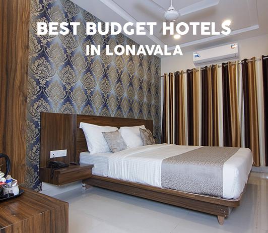 Best Budget Hotels In Lonavala