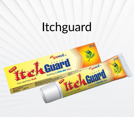 Itchguard Cream: Uses, Dosage, Side Effects, Price, Composition & 20 FAQs