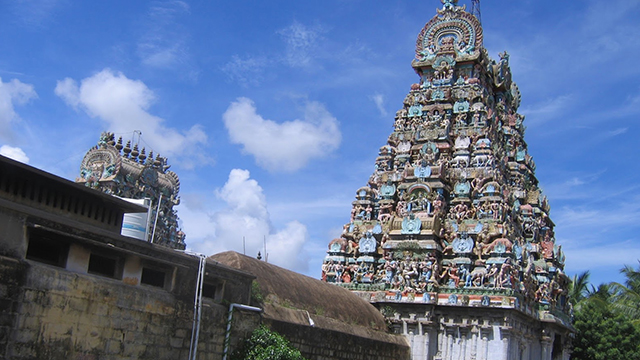 5 Famous Navagraha Temples in Tamil Nadu