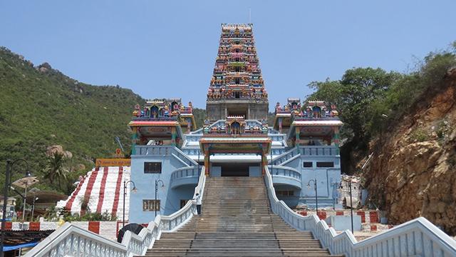 Arulmigu-Maruthamalai-Murugan-Temple