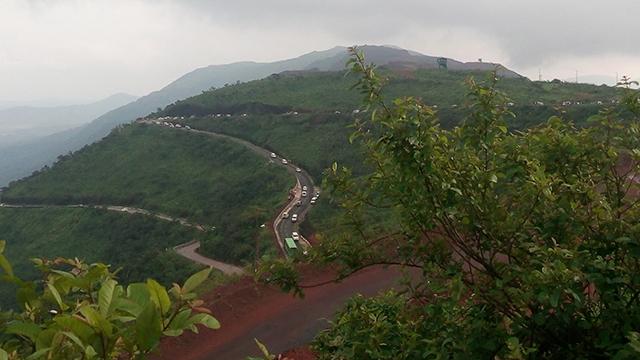Baila Dila - Beautiful Hill Station inChhattisgarh