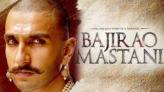 Bajirao-Mastani movie