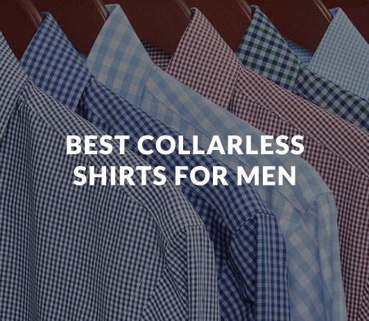 Best_Collarless_Shirts_For_Men