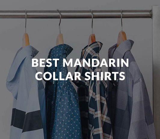 Best_Mandarin_Collar_Shirts