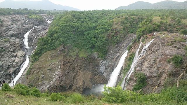 Biligiri Ranga Hills (BR Hills) - SereneHill Station in Karnataka