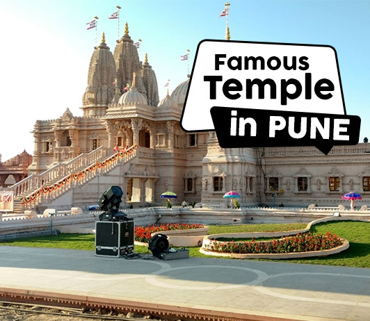 Temples in Pune: List of 8 Pune Temples That You Must Visit
