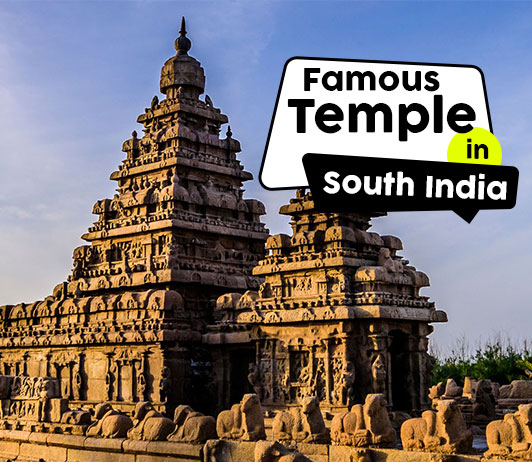Temples in South India: List of 8 South Indian Temples