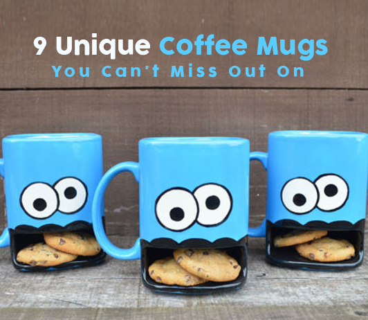 Unique and cool Coffee Mugs