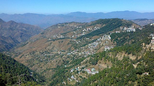 Chail, Shimla - Historic Hill Station in Himachal Pradesh