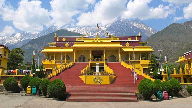 Dharamshala, Kangra - Spectacular Hill Station in Himachal Pradesh