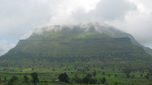 Don Hill Station - Picturesque Hill Station in Gujarat