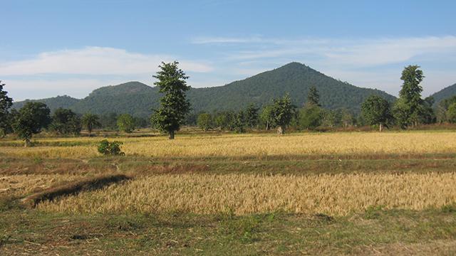Gadiya Mountain, Kanker - Popular Hill Station inChhattisgarh