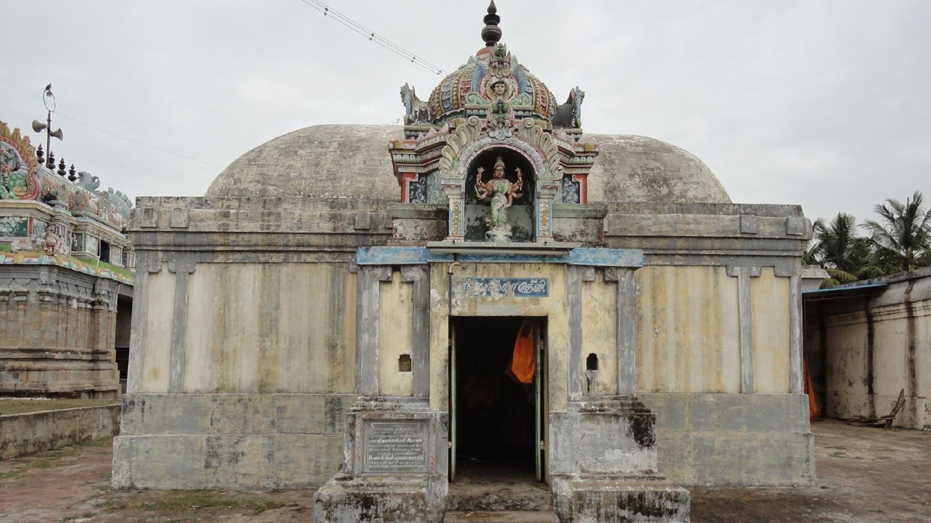 Gerugambaakkam-Sri-Neelakandeswarar