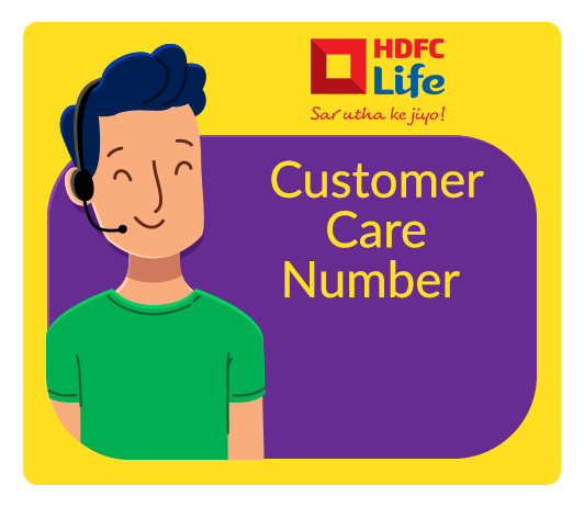 HDFC Life Customer Care Number