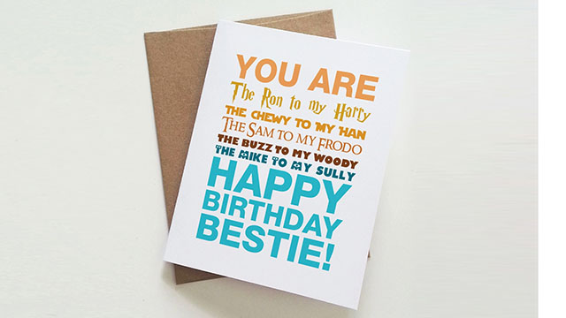 6 awesome birthday greeting cards for friends cashkaro blog happy birthday friend card m4hsunfo